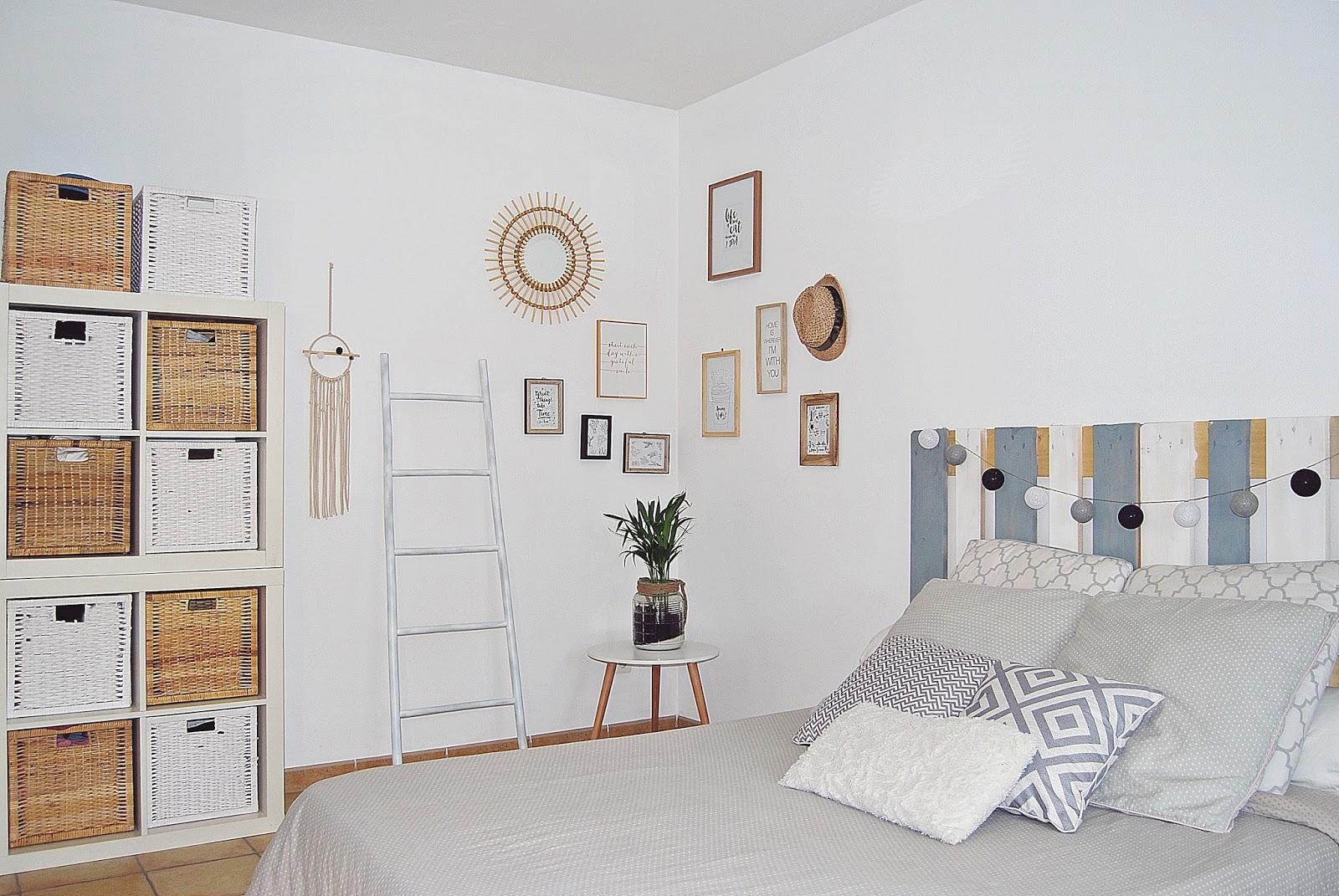 Point Déco : Une chambre cosy & nature . – Amoureusement Mode