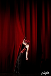 Modele : Charlotte Martinet Make Up : Aline Carpentier Hairstyler : Axelle Axl Coiffure Lieu : Theatre Armand - Salon de Provence - Merci Melle Delacour pour nous avoir ouvert les portes de ce merveilleux theatre. Les photos de ce site ne sont pas libres de droit / The pictures in this website are copyrighted Pour toute utilisation veuillez me contacter (kaloustudio@yahoo.fr) / For any use please contact me (kaloustudio@yahoo.fr)